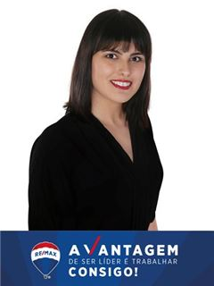 Tânia Gaspar - RE/MAX - Vantagem Real