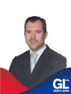 Daniel Pinto - RE/MAX - Latina II