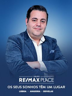 Pedro Teixeira - RE/MAX - Place