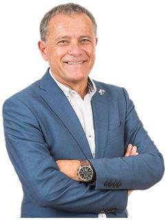 Luis Oliveira - Membro de Equipa Anabela Ferreira - RE/MAX - Universal