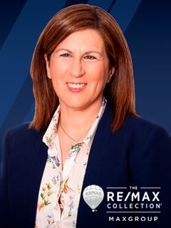 Broker/Owner - Isabel Santos - RE/MAX Collection - MaxGroup