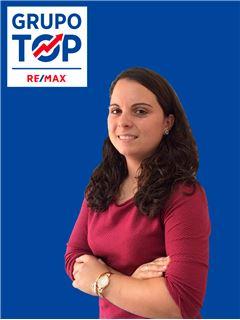 Silvana Pereira - Coordenadora e Gestora de Qualidade - RE/MAX - Top II