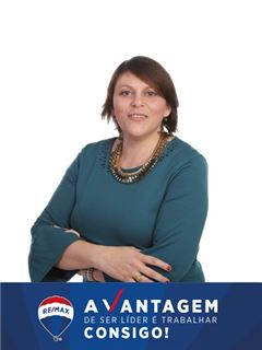 Sandra Mendes - RE/MAX - Vantagem Central