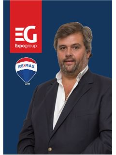 Miguel Rebelo Pinto - RE/MAX - Costa Do Sol