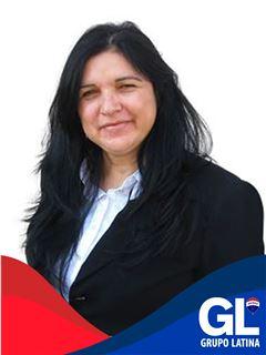 Patricia Oliveira - Chefe de Equipa - RE/MAX - Latina II