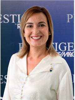 Sandrina da Silva - RE/MAX - Prestige