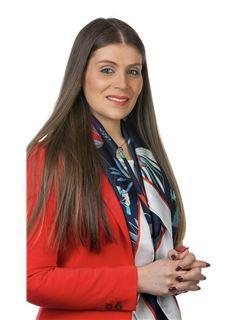 Patrícia Rocha - Gestora de Recursos Humanos - RE/MAX - Win