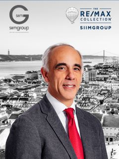 Broker/Owner - António Nunes - RE/MAX Collection - Siimgroup