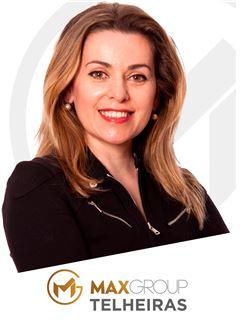 Natália Cor - RE/MAX - Telheiras