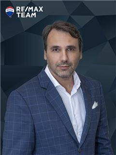 Mortgage Advisor - Raul Oliveira - RE/MAX - Team