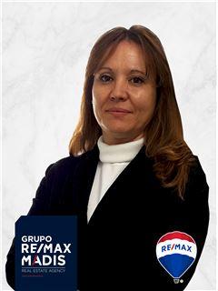 Maria Amorim - Parceria com Patrícia Cazelgrandi - RE/MAX - Madis