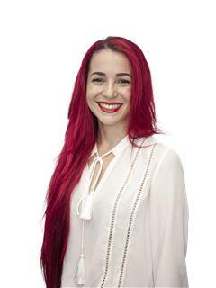Stella Cardoso - RE/MAX - Vitória