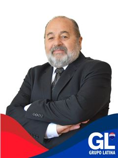 Sérgio Braz - RE/MAX - Latina Litoral