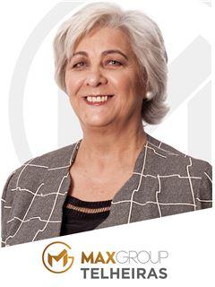 Teresa Raposo Gonçalves - RE/MAX - Telheiras