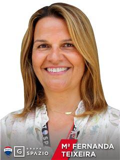 Maria Fernanda Teixeira - RE/MAX - Spazio