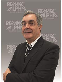 Mário Oliveira - Membro de Equipa Maria José Oliveira - RE/MAX - Alpha