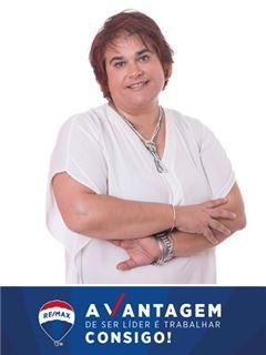 Elisabete Cordeiro - RE/MAX - Vantagem Campus