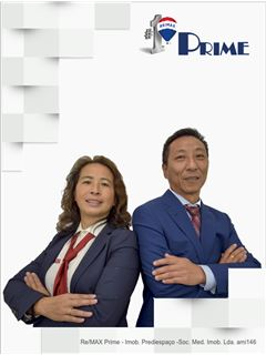 Jun Ji - RE/MAX - Prime