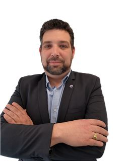 Broker/Owner - Nuno Bernardo - RE/MAX - Lógica