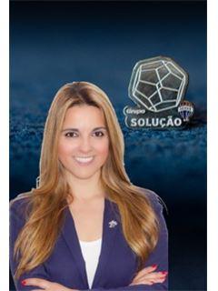 Mónica Ismael - RE/MAX - Solução Arrábida