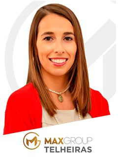 Leonor Vilela - RE/MAX - Telheiras