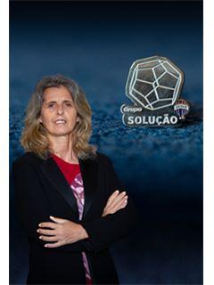 Ana Rosário - Membro de Equipa Helder Carminé - RE/MAX - Solução