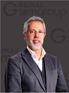 Director(a) de Agência - Paulo Caiado - RE/MAX - SiimGroup Countryside