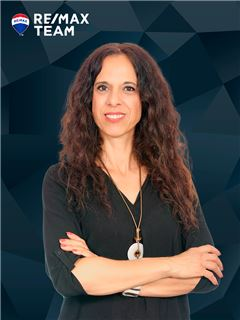 Margarida Santos - RE/MAX - Team III