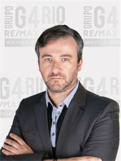 Manuel Damião - RE/MAX - G4 Rio