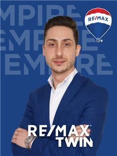 João Costa - RE/MAX - Twin