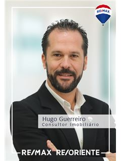 Hugo Guerreiro - RE/MAX - ReOriente