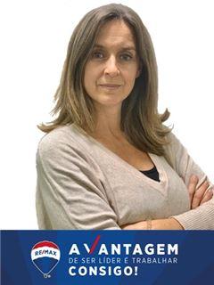 Filipa Ferreira - Técnica de Marketing - RE/MAX - Vantagem Maior