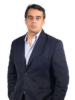 Nuno Lourenço - RE/MAX - Vantagem Agraço