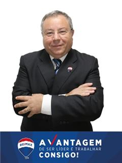 Artur Gomes - RE/MAX - Vantagem Central
