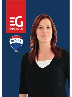 Catarina Cerdeira - RE/MAX - Costa Do Sol