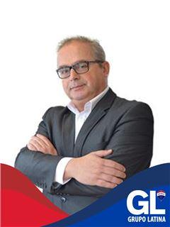 Mortgage Advisor - Paulo Pinto - RE/MAX - Latina Boavista