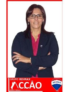 Broker/Owner - Jacinta Pereira - RE/MAX - Acção