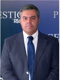 Pedro Marques - RE/MAX - Prestige
