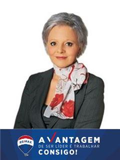 Maria Couto - RE/MAX - Vantagem Gaya