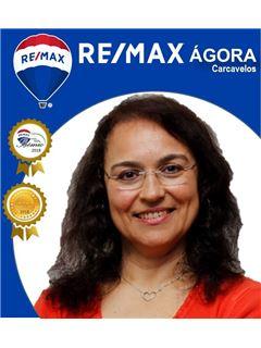 Isabel Santos - RE/MAX - Ágora