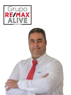 Duarte Silva - RE/MAX - Alive Riverside
