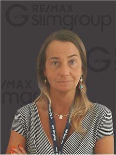 Mariana Salgueiro - RE/MAX - Capital