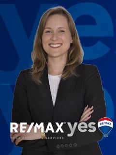 Office Staff - Mariana Klein - RE/MAX - Yes