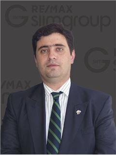 João Sanches de Baêna - Parceria Mª Jose Pereira Coutinho e João Sanches de Baêna - RE/MAX - Capital