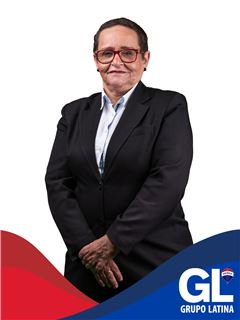 Carla Gonçalves - RE/MAX - Latina II