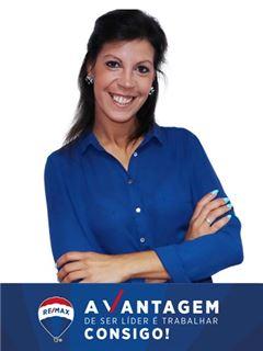 Vera Alves - RE/MAX - Vantagem