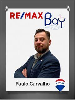 Paulo Carvalho - RE/MAX - Bay