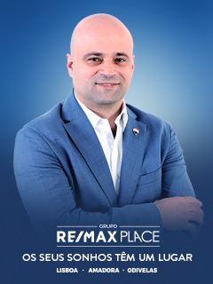 Rui Marçal - RE/MAX - Place