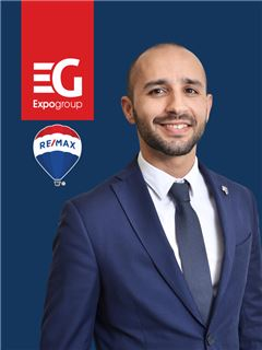 Sandro Reis - RE/MAX - Expo