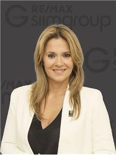Ana Torres - Chefe de Equipa Ana Torres - RE/MAX - SiimGroup Capital